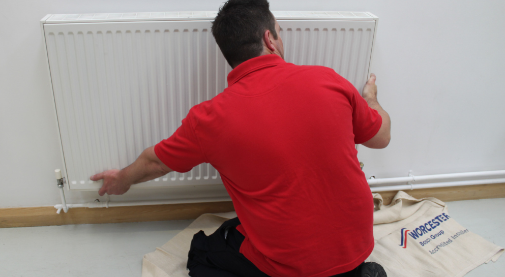 Heating Services Bromley